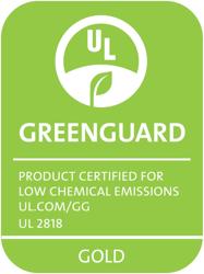 Prodotti certificati a bassissimo impatto ambientale
